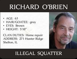 More on Richard