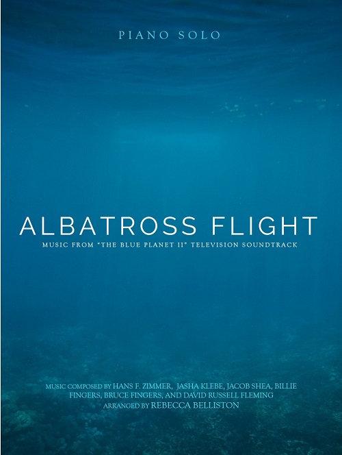 ALBATROSS FLIGHT (Piano Solo)