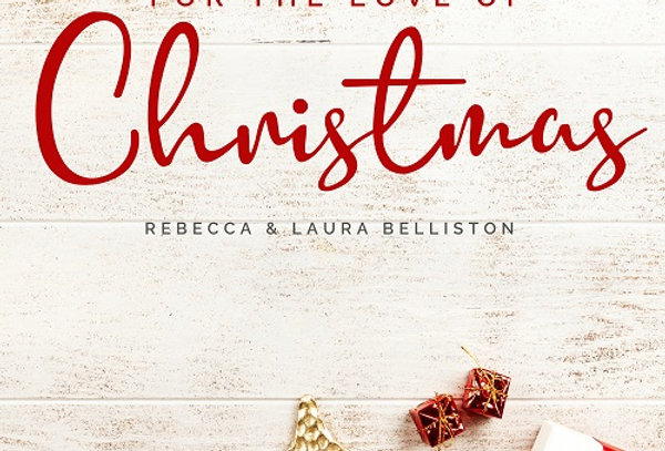 FOR THE LOVE OF CHRISTMAS (Digital Songbook)