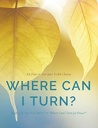 WHERE CAN I TURN? (Vocal Duet)