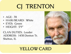 More on CJ