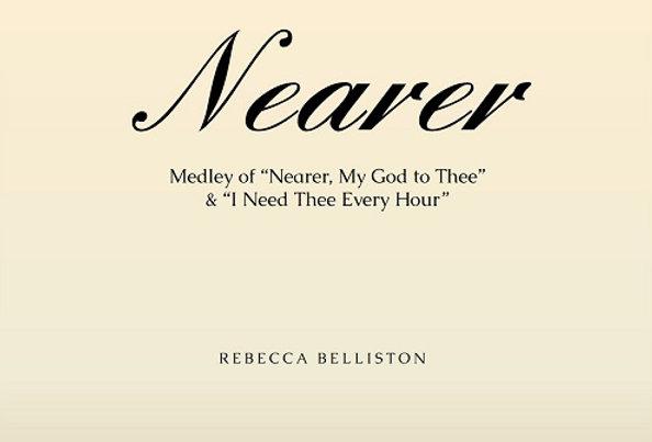 NEARER MEDLEY (Vocal Duet)
