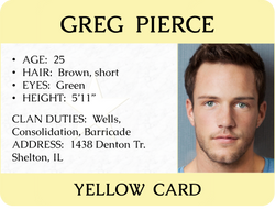More on Greg