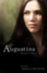Augustina (Sequel to Sadie) by Rebecca Belliston