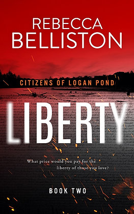 LIBERTY: CITIZENS OF LOGAN POND 1 (Book Club Questions)