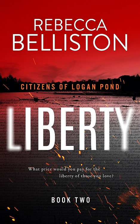 LIBERTY: CITIZENS OF LOGAN POND 1 (Book Club Questions)