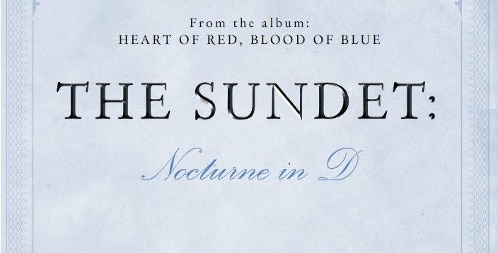 NOCTURNE IN D: THE SEA/THE SUNDET (Piano Solo/MP3)