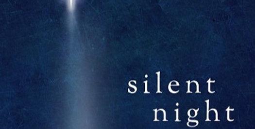 SILENT NIGHT (Accompaniment Track for String Quartet)