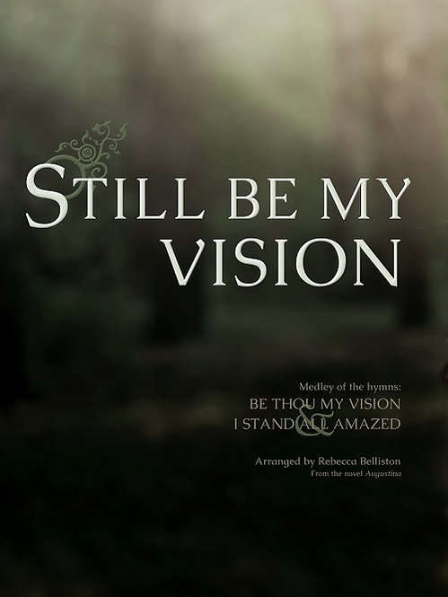 STILL BE MY VISION (Vocal Duet)