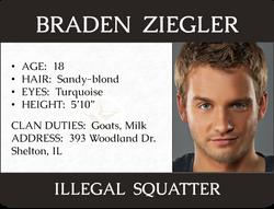 More on Braden