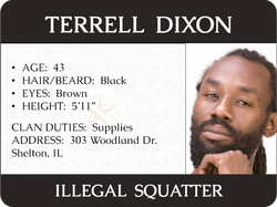 More on Terrell