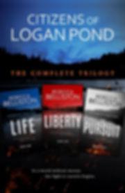 Citizens of Logan Pond Bundle