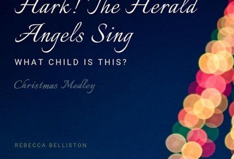 HARK! THE HERALD MEDLEY (Vocal Duet)