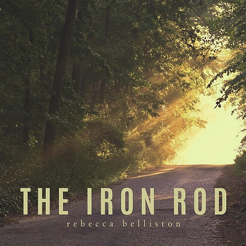 THE IRON ROD (Accompaniment Track in Db)