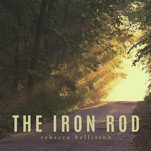 THE IRON ROD (Accompaniment Track in E)