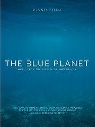 THE BLUE PLANET (Piano Solo)