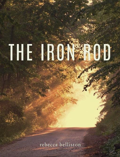THE IRON ROD (Vocal Solo - Medium)