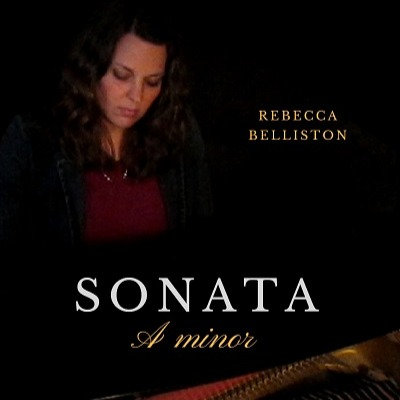 SONATA IN A MINOR (Piano Solo/MP3)