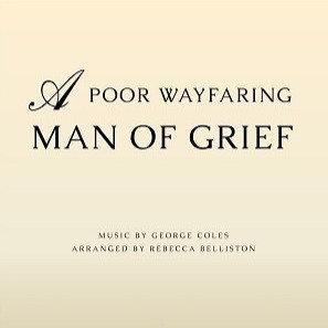 A POOR WAYFARING MAN OF GRIEF (Piano Solo/MP3)