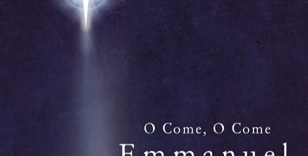 O COME, O COME, EMMANUEL (Piano Solo/MP3)