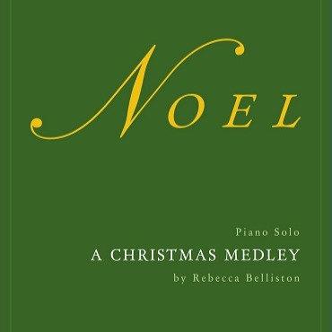 NOEL MEDLEY (Accompaniment Track)