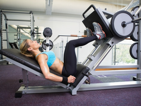 Why Lifting Weights Slowly Yields More Muscle