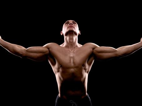 Why Is Muscle So Important?