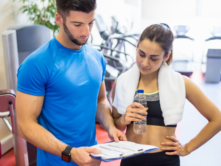 5 Qualities To Look For In A Personal Trainer