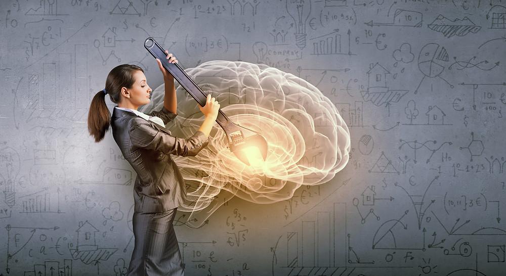 keep your brain sharp
