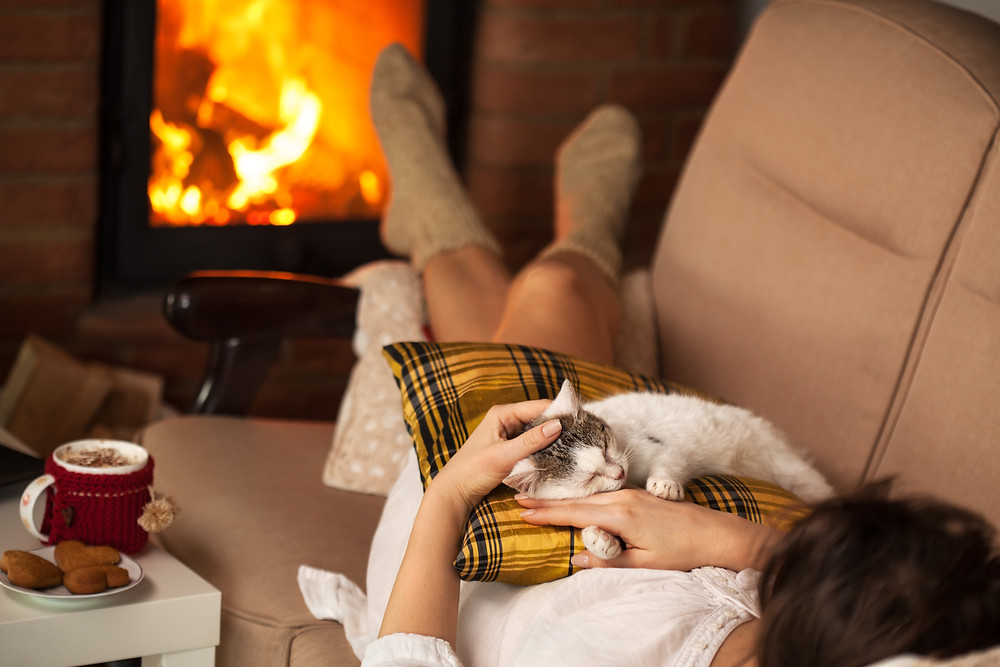 How to take care of yourself during the holidays