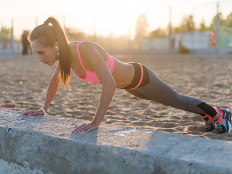 How To Make Your At-Home Workout Work For You