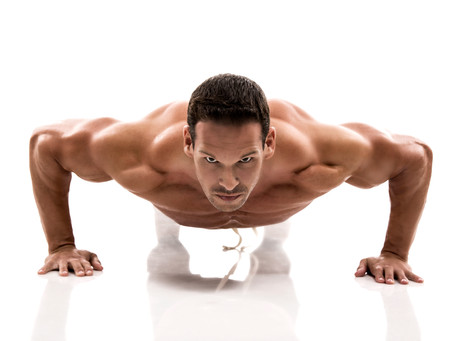 How To Maximize Your Workout With Time Under Tension