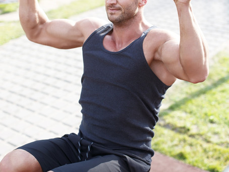 4 Must-Have Elements For A Safe And Effective Workout