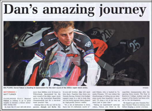 2009 The Advertiser