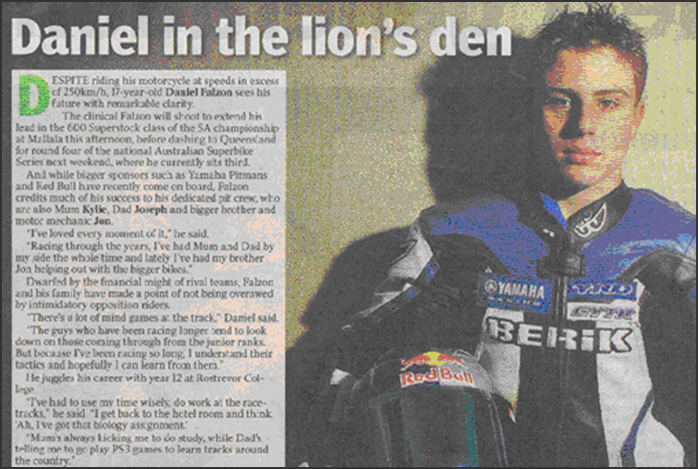 2011-06 The Advertiser