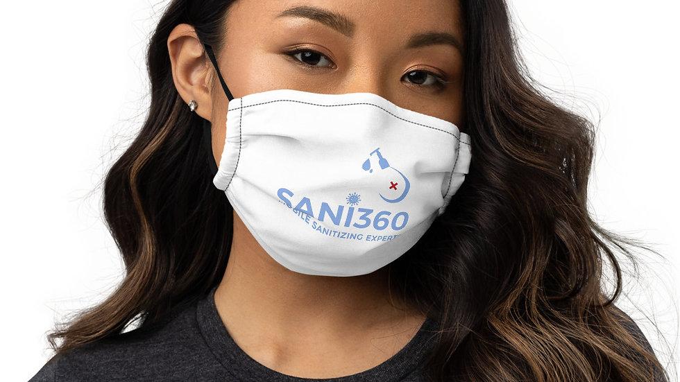 Sani360 Premium face mask