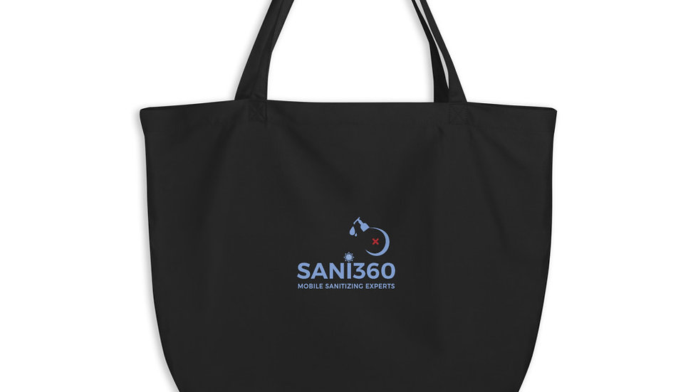 Sani360 Eco-Friendly Tote bag