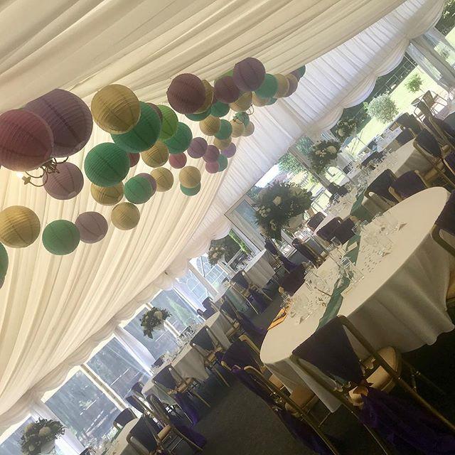 Loved this wedding _rosewoodpavilion we