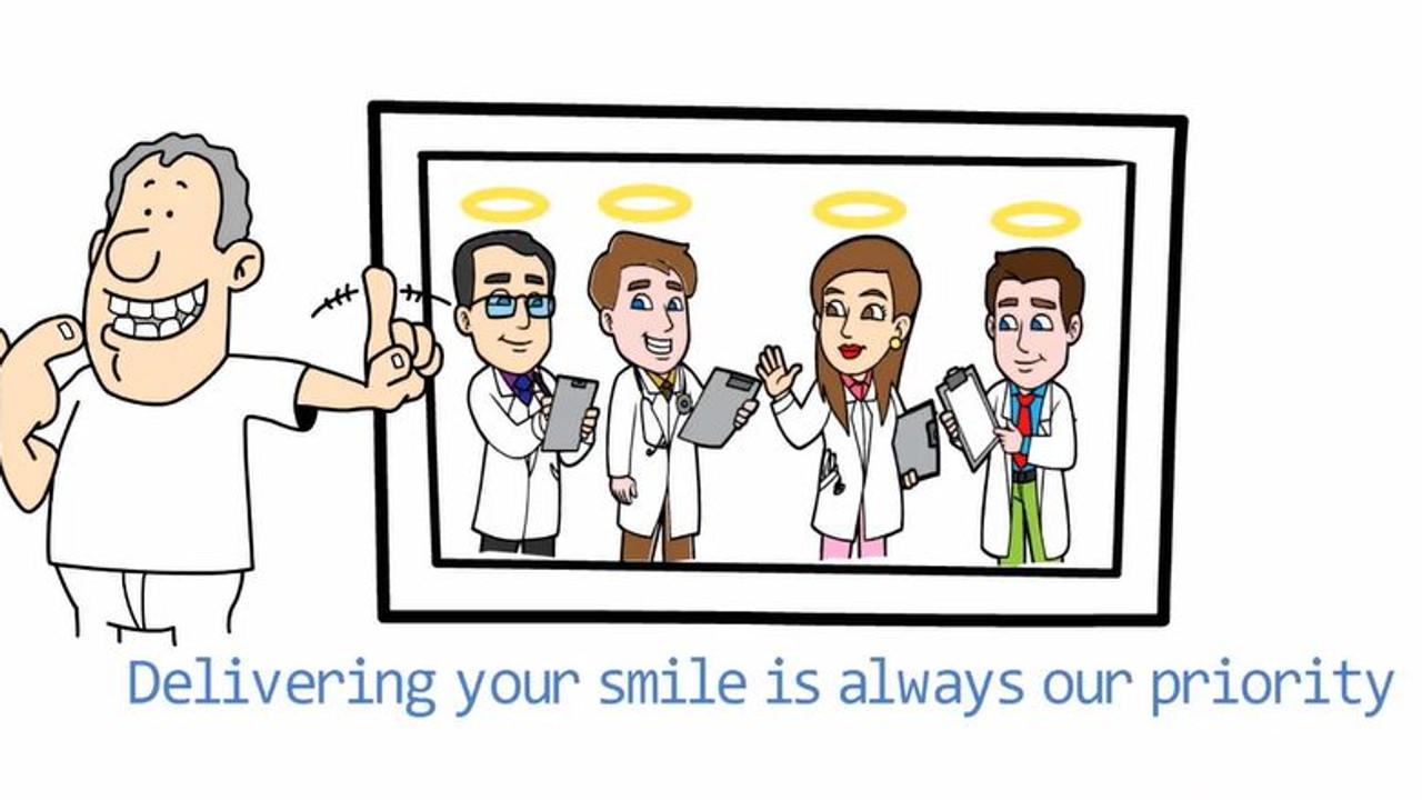 Special Dental Care Centre