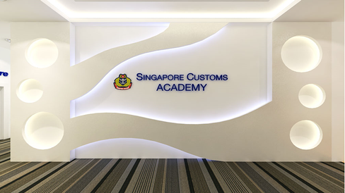 SINGAPORE CUSTOMS ACADEMY