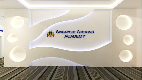 SINGAPORE CUSTOMS ACADEMY