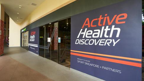 Active Health @ Bedok