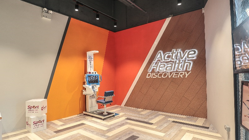 ACTIVE HEALTH @ BEDOK