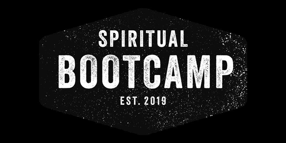 Spiritual Bootcamp Spring 2021