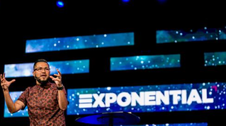 Being the Hero Maker: 5 Takeaways from Exponential