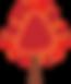 """logo biodanza per la coppia de """"Il Suono del Tempo"""""""