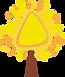 """logo biodanza per disabili de """"Il Suono del Tempo"""""""