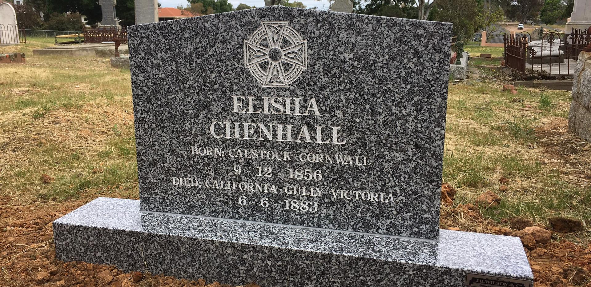 grey headstone and base.JPG