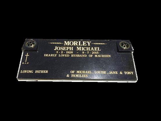 Memorial Headstones Plaques Bendigo Monumental Masons