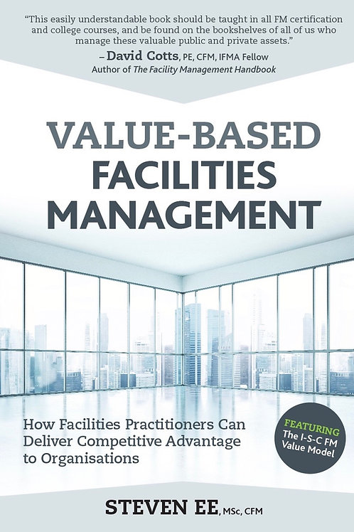 Value-Based Facilities Management